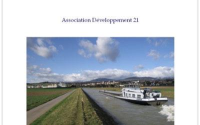 Le grand rêve du projet suisse de canal du Rhône au Rhin