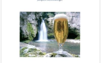 La bière en Suisse: toute une histoire… d'eau aussi